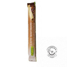 Čokoládová tyčinka Latte Macchiato 22g, RAPUNZEL