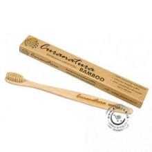 Bambusová zubná kefka BAMBOO, Curanatura