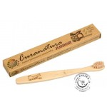 Detská bambusová zubná kefka JUNIOR, Curanatura