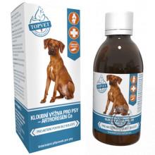 Sirup kĺbová výživa pre psy 200ml, Topvet