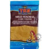 Mild madras jemné kari korenie 100g