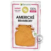 Americké zemiaky BIO 46g, SanusVia