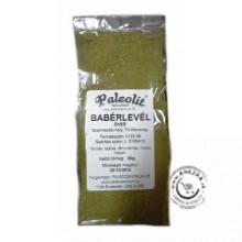 Bobkový list - mletý 50 g