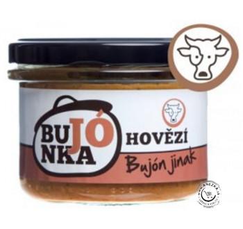 Bujónka - hovädzia 220g