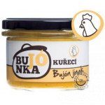 Bujónka - kuracia 220g