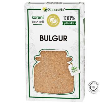 Bulgur BIO 43g, SanusVia