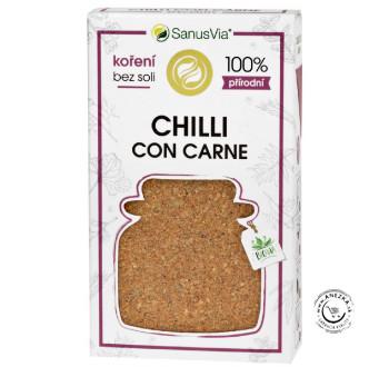 Chilli Con Carne BIO 37g, SanusVia