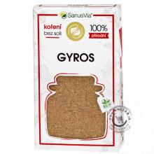 Gyros BIO 39g, SanusVia
