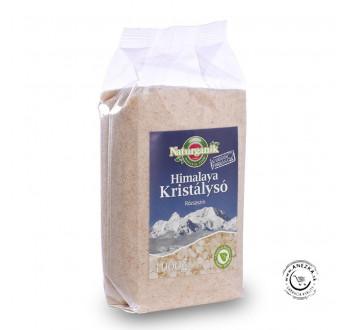 Himalájska soľ hrubozrnná - ružová 1 kg PAKISTAN