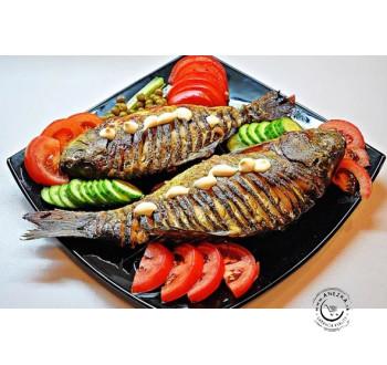 Korenie Pečené Ryby 50g, LuciVita