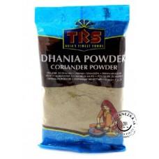 Mletý koriander - TRS Dhania powder 100g INDICKÉ