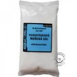 Nerafinovaná morská soľ stredomorská 500 g