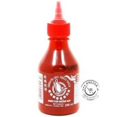 Sriracha - super štipľavá čili omáčka 200ml