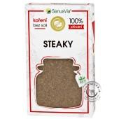 Steaky BIO 43g, SanusVia