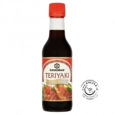 Teriyaki omáčka 250 ml KIKKOMAN
