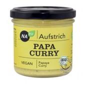 Papaya curry - vegánska pasta 130g