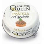 Sardinkový krém 95g, Adriatic Queen