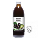 100% Maqui berry 500ml EkoMedica