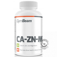 Ca-Zn-Mg 60tbl., GymBeam