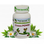 Cissus Power Kapsuly - 60 kapsúl, Planet Ayurveda