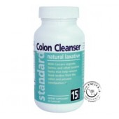 Colon Cleanser (očista hrubého čreva), 60 kapsúl NATURAL