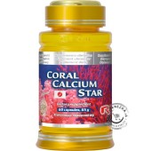 Coral Calcium STAR (60 tbl) STARLIFE