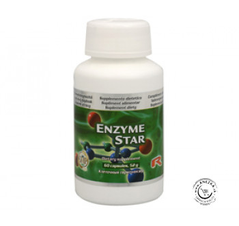 ENZYME STAR (60 tbl) STARLIFE