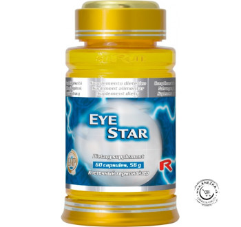 Eye STAR (60 tbl) STARLIFE