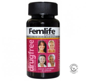 Femlife, 90 kapsúl NATURAL