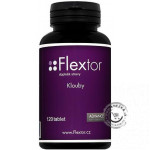 FLEXTOR - kĺby 120tbl., Advance Nutraceutics