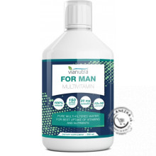 For Man 500ml, Vianutra