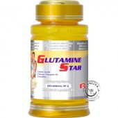 Glutamine STAR (60 tbl) STARLIFE