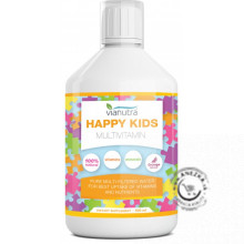 Happy Kids 500ml, Vianutra