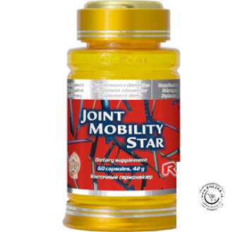 JOINT MOBILITY STAR (60 tbl) STARLIFE