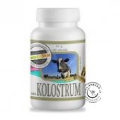 Kolostrum 500 mg 100 cps - 62 g NUTRI STAR
