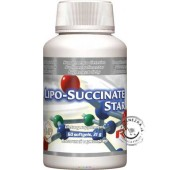 LIPO SUCCINATE STAR (60 tbl) STARLIFE