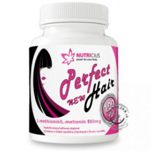 Perfect HAIR new 100tbl., Nutricius