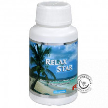 RELAX STAR (60 tbl) STARLIFE
