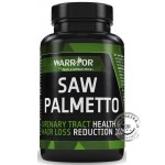 Saw Palmetto 100 tabliet, Warrior