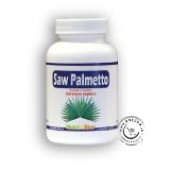 Saw Palmetto - Serenoa repens100 tbl