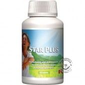 STAR PLUS (60 tbl) STARLIFE