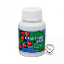 Cranberry STAR (60 tbl) STARLIFE