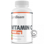 GymBeam Vitamin C 1000 mg 30 tab., GymBeam