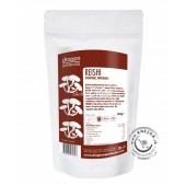 Prášok Reishi BIO RAW - 100g, Dragon Superfoods