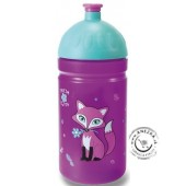 "Zdravá fľaša ""Frieda the Fox"" 500 ml R&B"