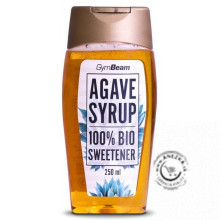 Agáve sirup 250ml, GymBeam