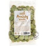 Arašidy WASABI 250g, Medium