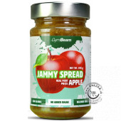 Džem - Jammy Spread - jablko 220g, GymBeam