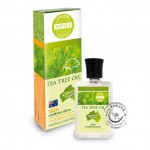 100% Tea Tree silica 10ml