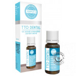 Tea Tree oil Dental - 10ml, TOPVET